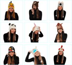 Dal cappello gatto al copricasco da sci coniglio  scegli l animale che fa  per te 908cd38ddf8e